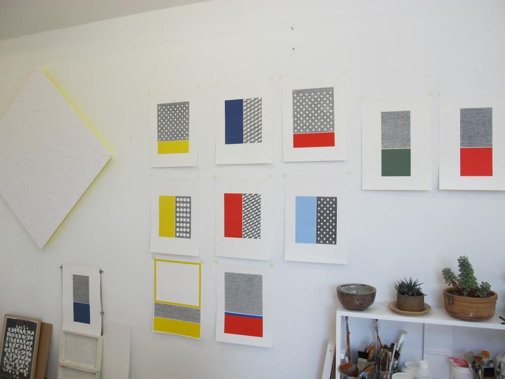 Atelier 2014 - papiers 5