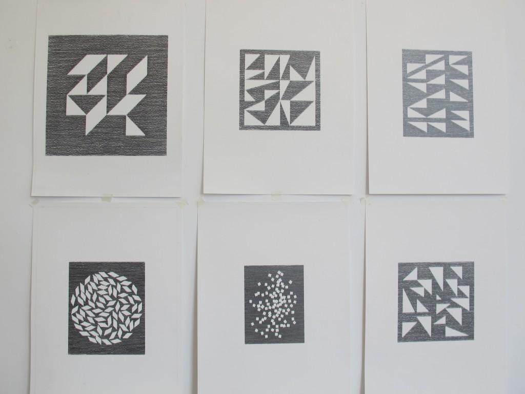 Atelier 2014 - papiers 8