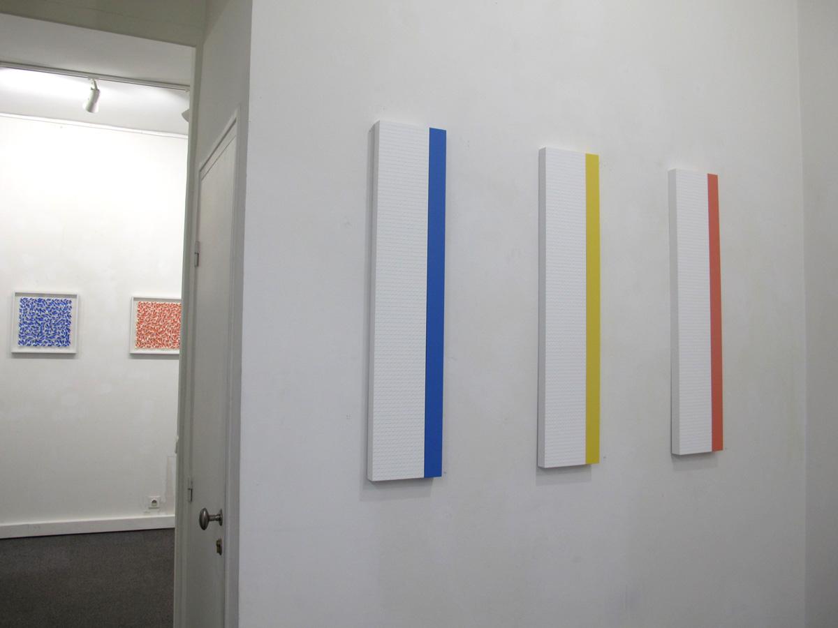 Expo galerie Keller