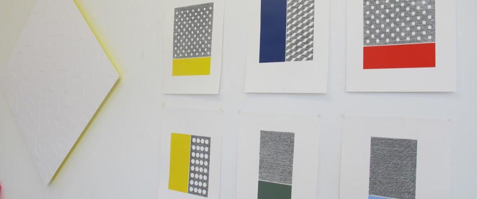 Atelier 2014 - papiers 2